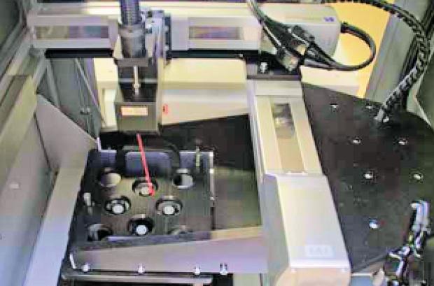 Laserschweißen Innovatives Know-how in Schweißtechniken
