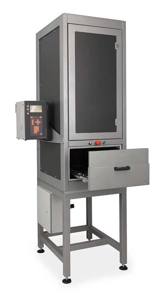 Die Workstation Laserschweißmaschinen