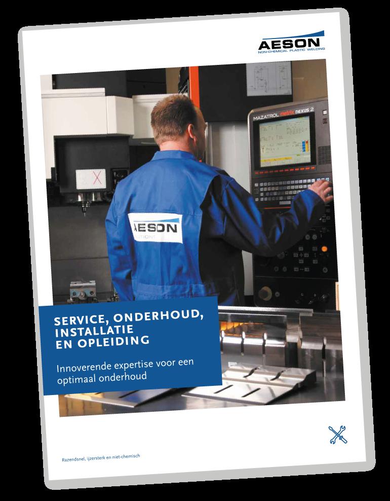 Downloads Aeson Workstation Ultraschallschweißen