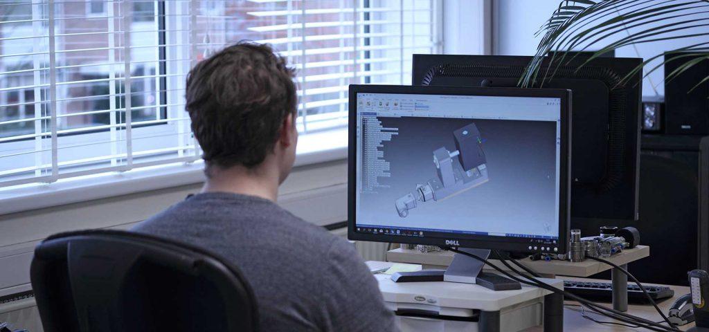 engineer OEM-Partner kenniscentrum voor het verbinden van kunststof engineering